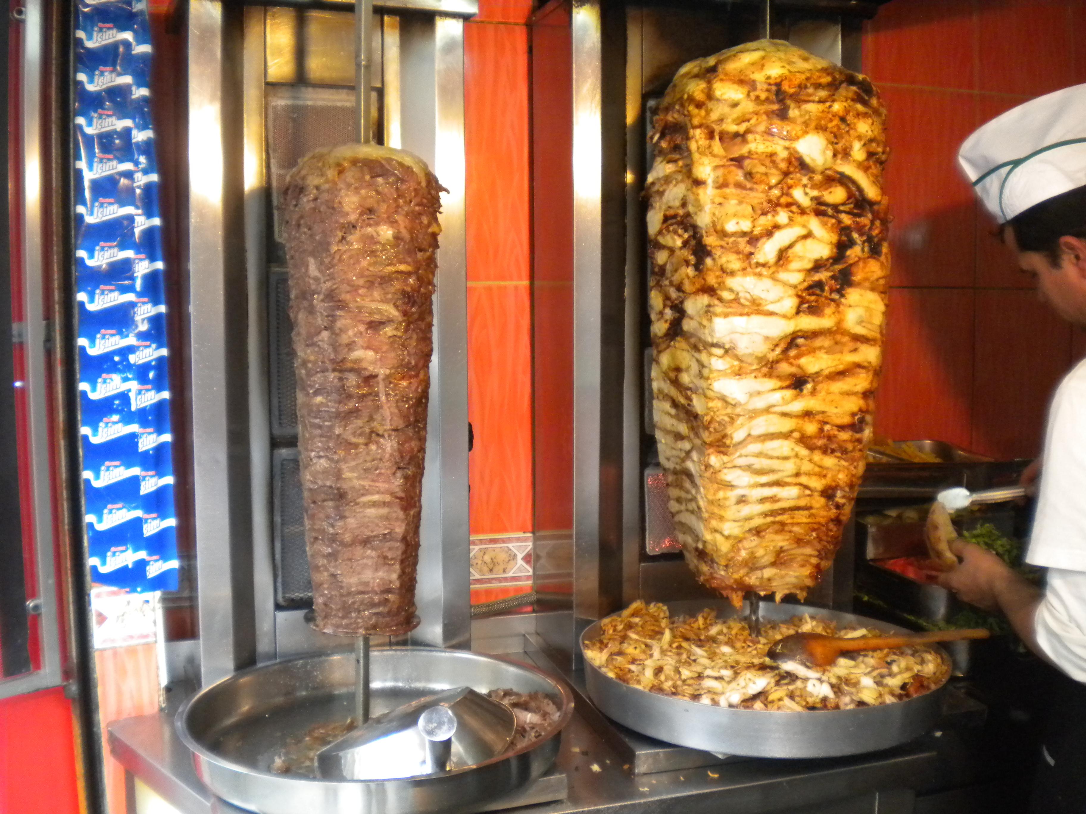 Food 2 Kebab Meat Temporarily Lost