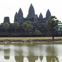 The Temples of Angkor: Legacy of the Khmer Empire