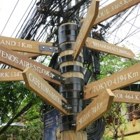 Life on the Road - Part 2: Reflections on Southeast Asia