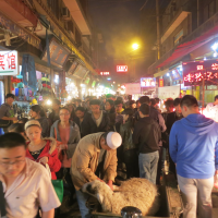 An Earthenware Army, a Holy Mountain, and More Street Eats in Xi'an