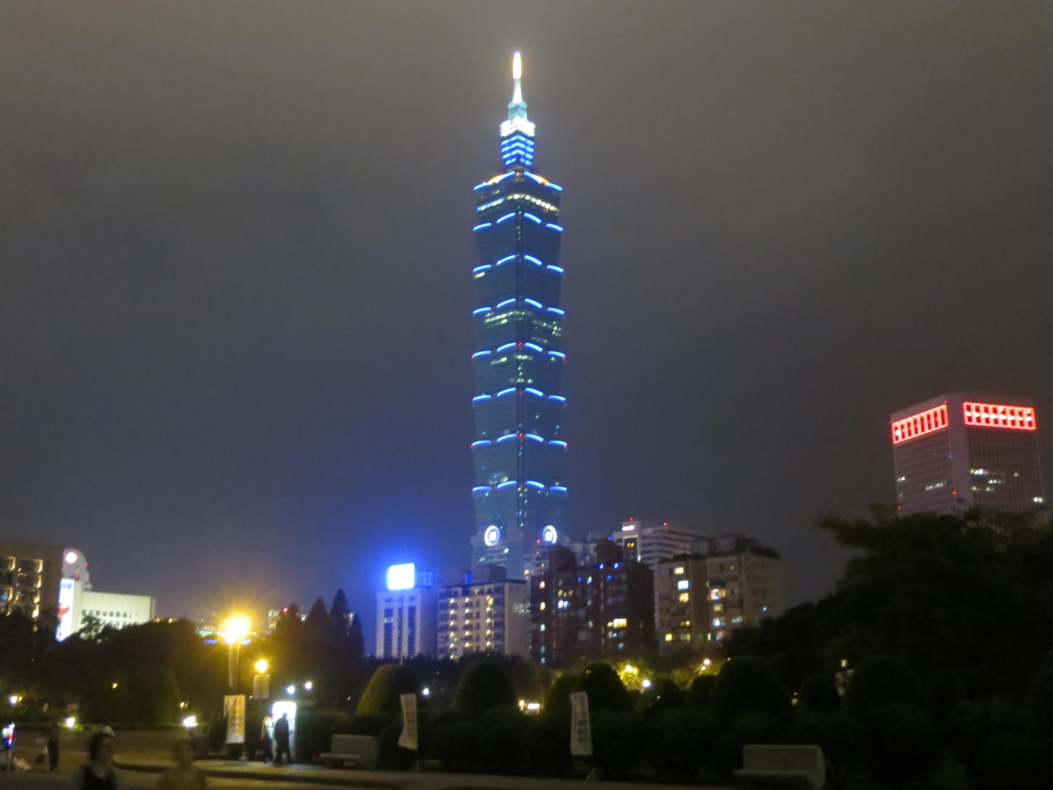 101 Night Club  Taipei Taiwan  Dance amp Night Club