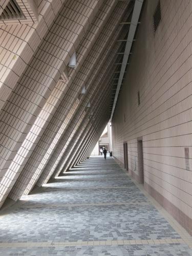 Kowloon 19 - Triangles