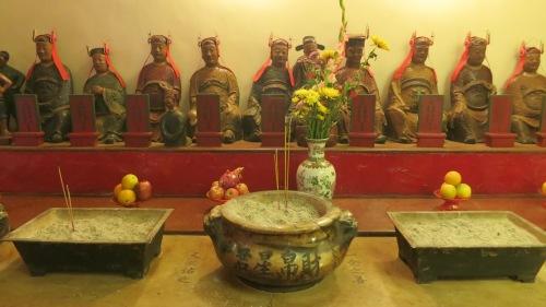 Man Mo Temple 4