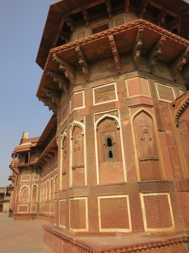 Agra Fort 26