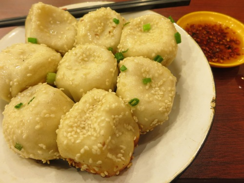 Food 13 - Yang's Fried Dumplings