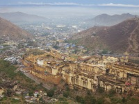 Jaigarh Fort (Tiger Fort) 20 - Awesome View