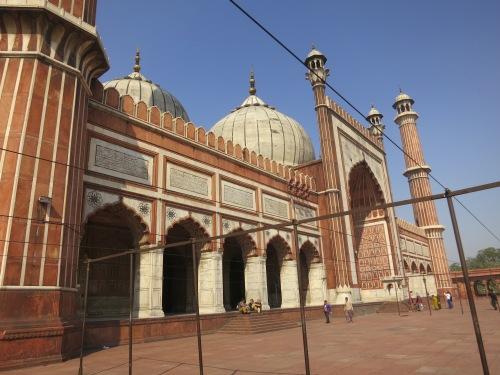 Jama Masjid 18