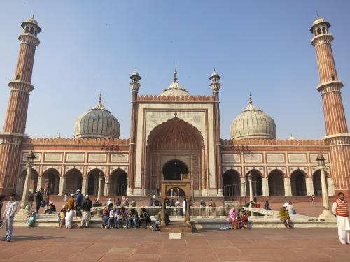 Jama Masjid 3