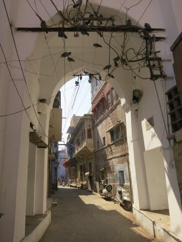 Jodhpur 10 - Streets