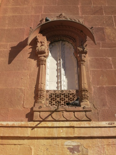 Mehrangarh 3 - Window