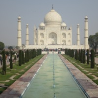 A Day Well Spent in Agra