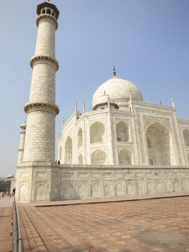 Taj Mahal 63