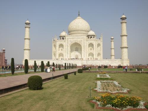 Taj Mahal 69