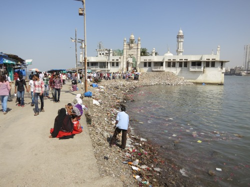Haji Ali Mosque 3