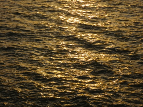 Marine Drive 15 - Waves
