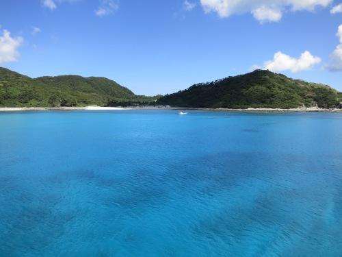 Ferry Ride 48 - Nicer Bay