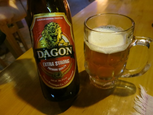 With Dagon being the go-to beverage for those looking to get sloshed, as its alcohol content pushed upwards into the double digits