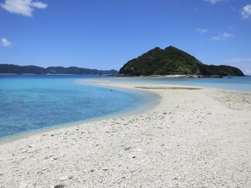 Furuzamami Beach 42 - Other Side