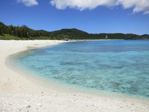 Furuzamami Beach 44 - Other Side
