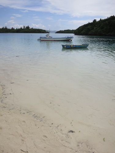 Kabira Bay 8