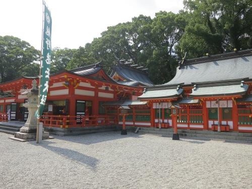 Kumano Hayatama Taisha 5