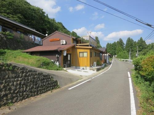 Minshuku 3 - Exterior