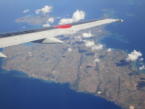Plane Ride 7